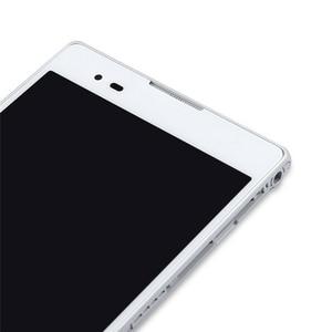 Image 5 - Alesser Sony Xperia T2 Ultra D5303 D5306 LCD ekran + dokunmatik ekran ekran Digitizer Sony T2 Ultra D5303 d5306 + araçları