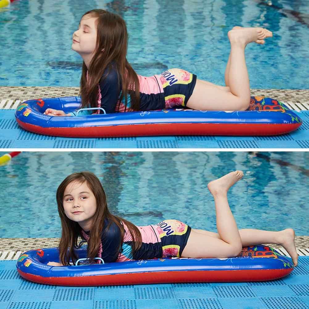 Air Matras Zwemmen Ring Strand Opblaasbare Float Ring Kussen Bed Lounge Stoel Matras Hangmat Water Sport Kids Floating Speelgoed