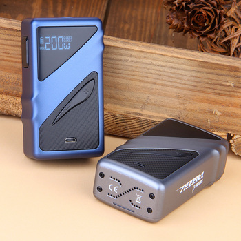 Smoant TAGGERZ 200W Box Mod 1