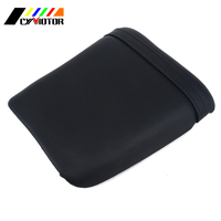Motorcycle Rear Pillion Leather Soft Seat Cover For HONDA CBR400 CBR 400 NC23