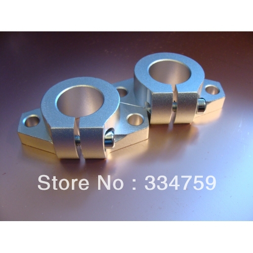 300pcs SHF16 16mm shaft support linear rail support CNC Router