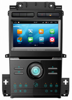 Ouchuangbo auto gps radio stereo S200 platform android 8.0 for Ford Taurus 2012 support mirror link Wifi USB AUX SWC HD Video
