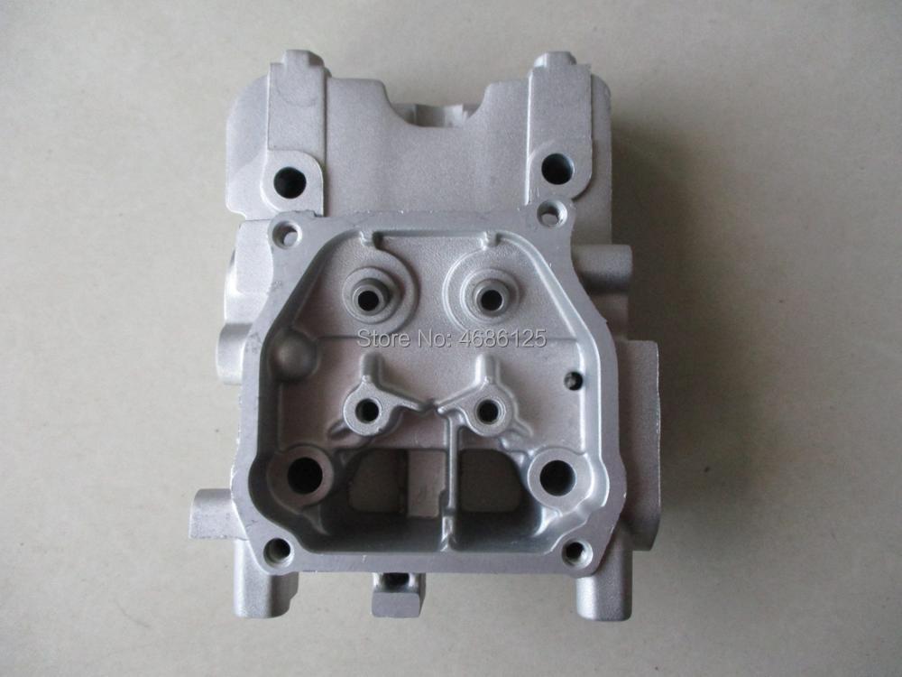 EH12 CYLINDER HEAD MT72FW ENGINE CYLINDER HEAD GASOLINE ENGINE PARTS