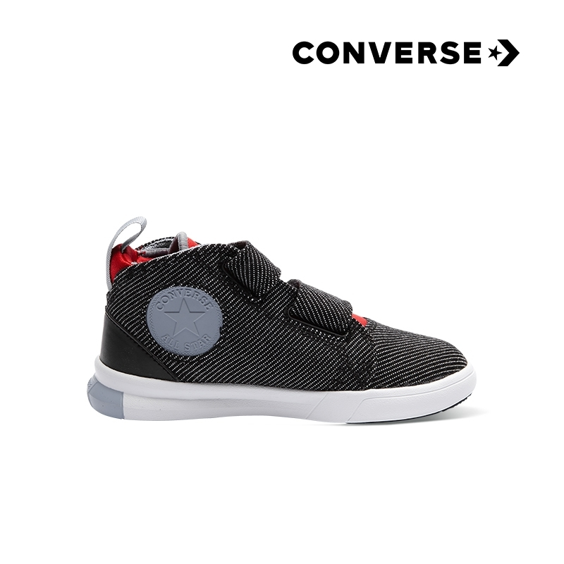 CONVERSE KIDS Shoes New ARRIVAL ALL STAR Magic Subsidies Sneakers Screen  Cloth Casual Shoes 656436C converse 63a100e9d764