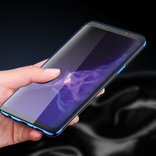 Soft Phone Case For Samsung Galaxy S10 lite S10 S9 S8 Plus A9S A9 2018 A750 A7 2018 S7 S6 edge J4 J6 plus J2 J7 prime Cover