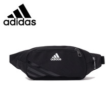 Adidas New Arrival Original Unisex Waist Packs Sports Running Bags Training Bags#AJ4230(China)