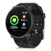 UMIDIGI Uwatch Smart Heart Rate Sleep Monitor Color Bracelet android Smartwatch Bluetooth Sport Smart Watch reloj inteligente