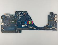 855831-601 855831-001 UMA w i3-6100U CPU DAG31AMB6D0 for HP Notebook 15-as Pavilion 14-AL Series Motherboard Mainboard Tested 827822 601 448 05h02 0021 uma i3 6100u cpu for hp pavilion x360 convertible 13 s series 13t s100 laptop motherboard tested