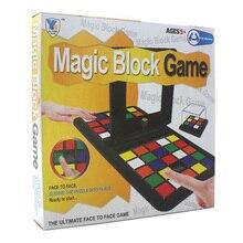 2019 новая гоночная доска игра родитель-ребенок активности Ultimates игра-головоломка смешная семья вечерние магические игрушечные кубики для детей