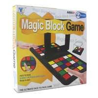 2019 novo jogo de tabuleiro de corrida pai-filho atividade ultimate estratégia quebra-cabeça engraçado festa de família cubos mágicos brinquedos para childern