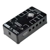 HOT New Belcat Power Station Only Pedal Pst 10 for 9v Guitar Bass Effect Pedal Power with 8 independent output interfaces