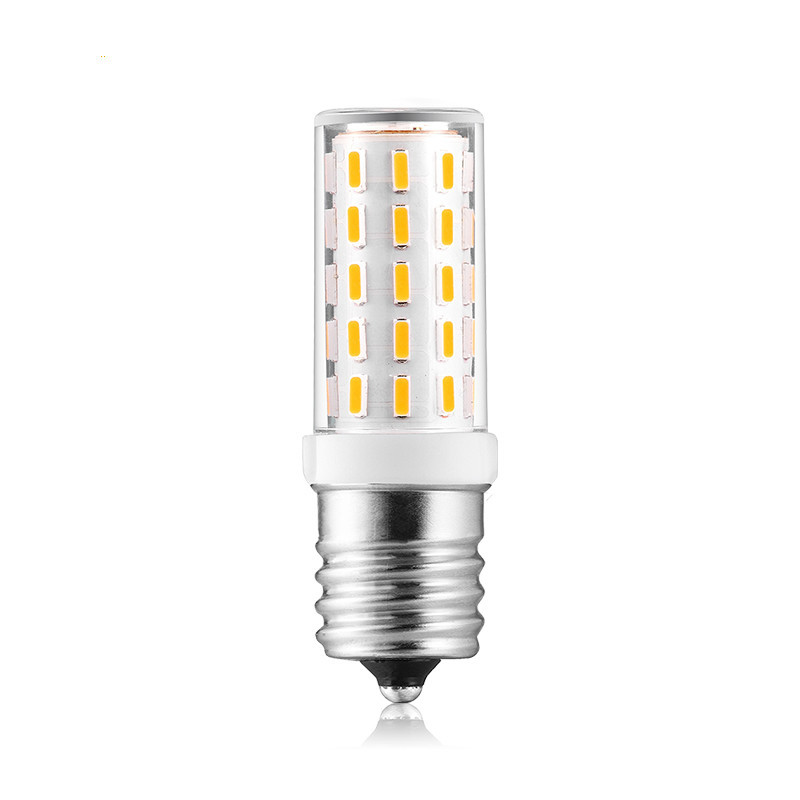 LKLTFX 100 Pack <font><b>E17</b></font> Light <font><b>Bulb</b></font> lampada <font><b>Led</b></font> lamp <font><b>E17</b></font> <font><b>Led</b></font> <font><b>Bulb</b></font> 3w <font><b>Led</b></font> <font><b>Bulb</b></font> Skd 220v 110V 120V 230V <font><b>leds</b></font> living room decoration image