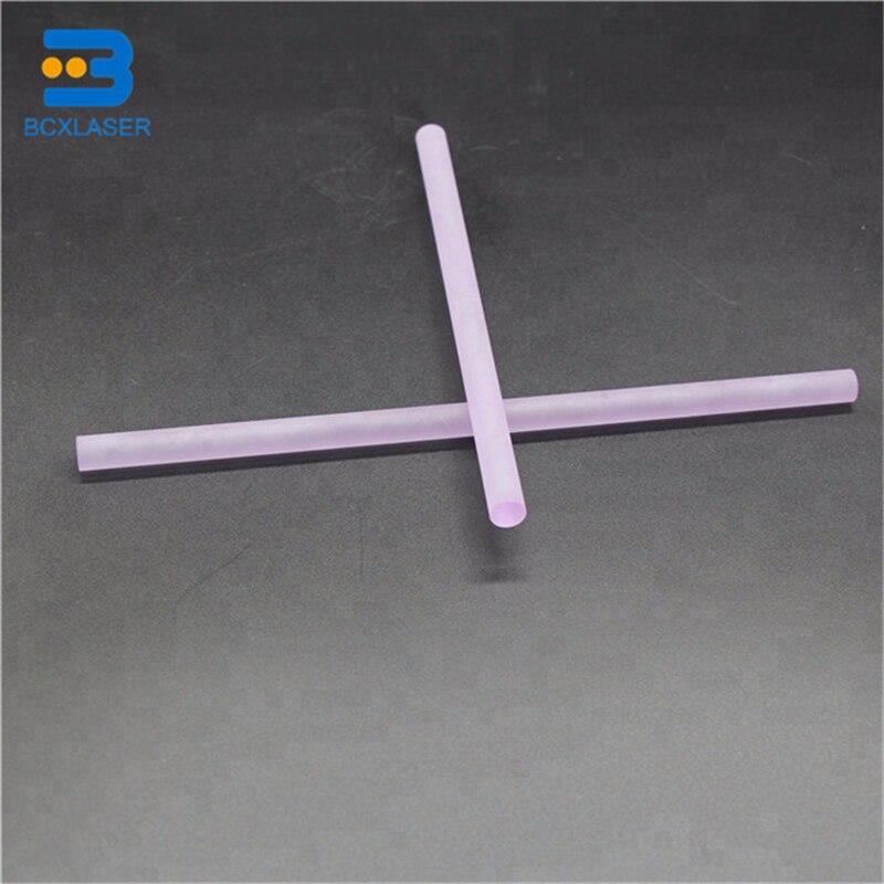 Nd YAG Crystal Laser Rods For Sale