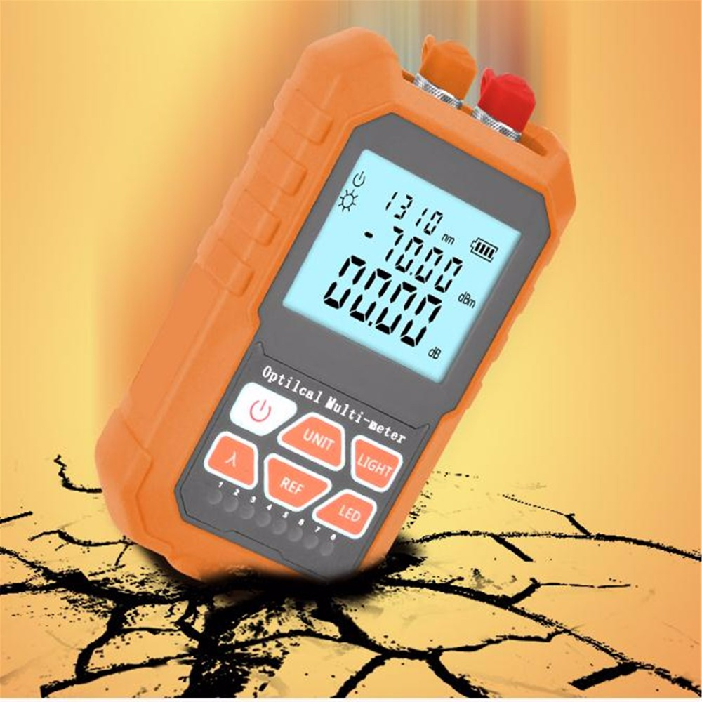 3in1 Optical Power Meter Visual Fault Locator Network Cable Test optical fiber tester 1mw with 5km Visual Fault Locator3in1 Optical Power Meter Visual Fault Locator Network Cable Test optical fiber tester 1mw with 5km Visual Fault Locator