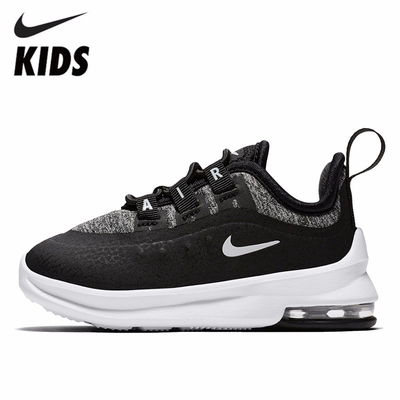 d8cdd851c Nike AIR MAX AXIS SE Children Air Cushion Shoes Leisure Time Motion Running  Shoes Sneakers#