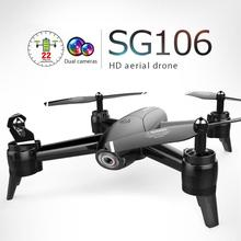 Wifi FPV Gesture Controlled RC Quadcopter