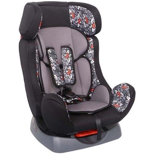 Car Seat SIGER ART Диона alphabet, 0-7 years old, 0-25 kg, group 0 +/1/2 (KRES0467) car seat siger art диона alphabet 0 7 years old 0 25 kg group 0 1 2 kres0467