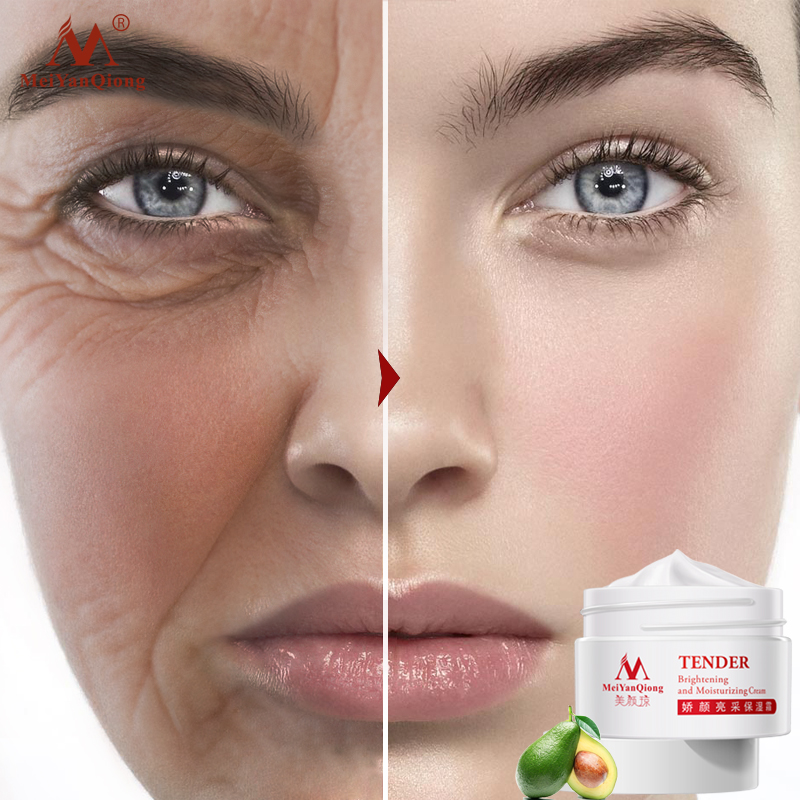 Face Lift Essence Beautiful Secret Tender Skin Care  Anti-Aging Whitening Wrinkle Removal Face Cream Hyaluronic Acid Lotion Shea