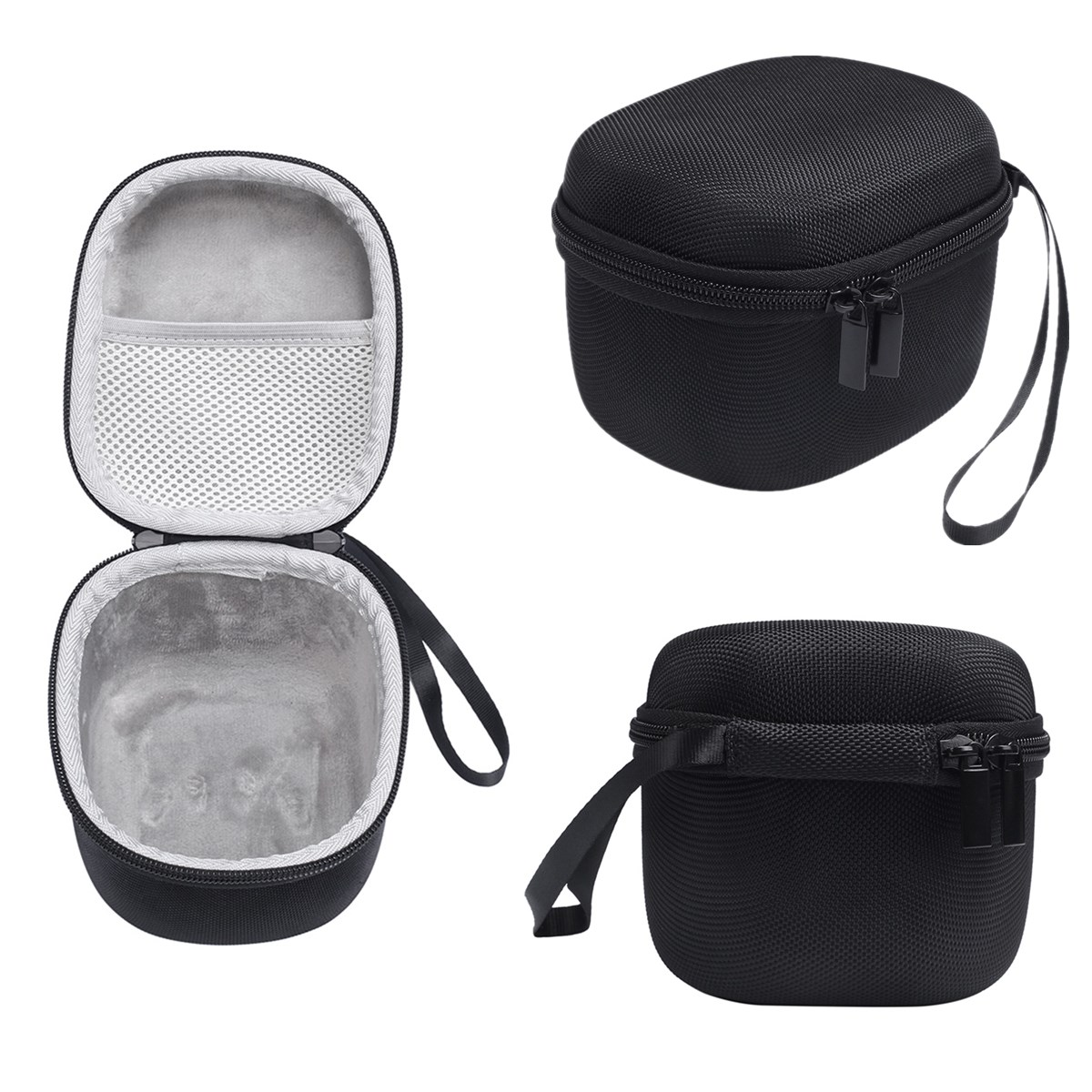 Portable Carrying Travel Case for Howard Leight for Honeywell Impact Sport Sound Amplification font b Electronic
