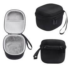 Portable Carrying Travel Case for Howard Leight for Honeywell Impact Sport Sound Amplification Electronic Shooting Earmuff