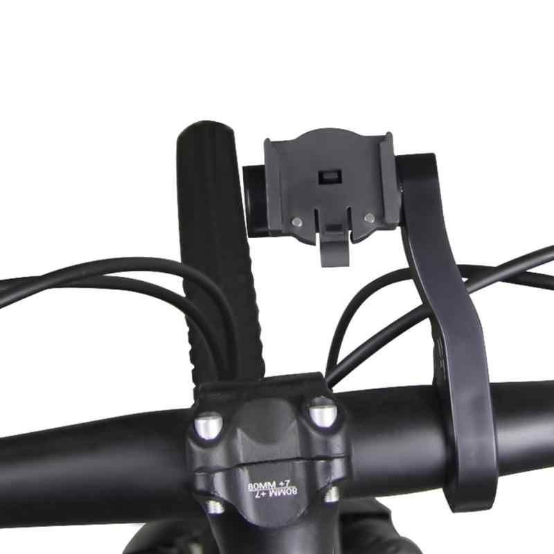 SD-689 multifonction vélo guidon Extension vélo ordinateur cloche support lampe Extender support de montage