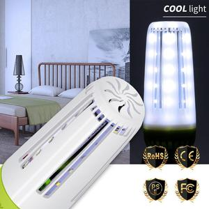 LED 20W Aluminum Radiator E27