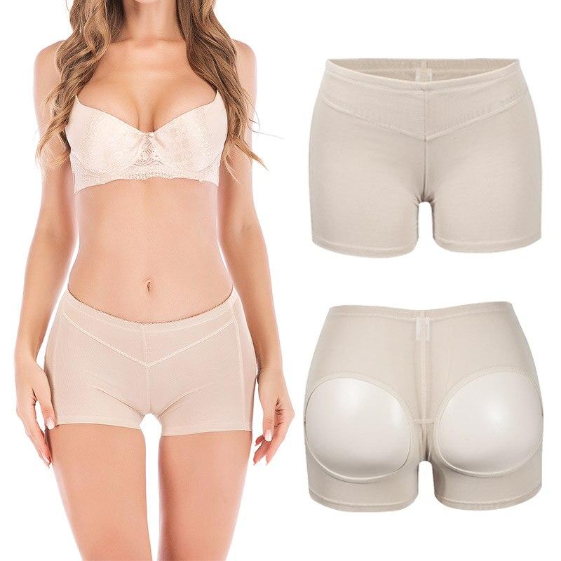 Damen-dessous Frauen Nahtlose Unterwäsche Bauch-steuer Steuer Panty Atmungs Abnehmen Butt Lifter Höschen Hot Body Shapers Shapewear