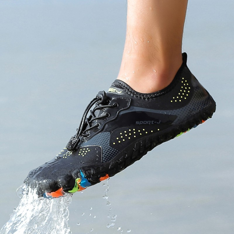 Shoes Woman Men Hot Sale Aqua Shoes Outdoor Lovers Beach Swimming Shoes 2019 Summer Unisex Sneaker Quick Drying Sports Footwear
