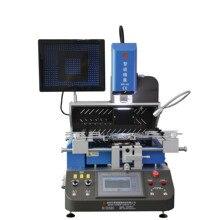 Новейшее WDS-650 автоматическое оборудование для ремонта материнских плат BGA станции BGA аппарат для ремонта ноутбуков