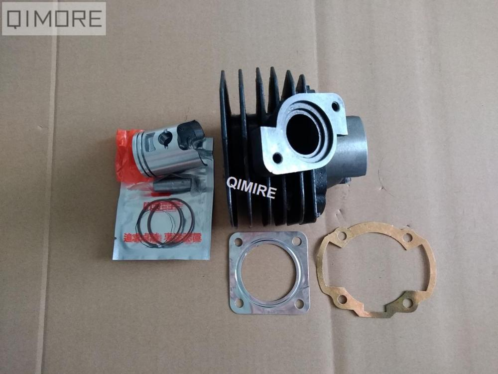 HOT SALE] full set Cylinder Kit with Piston Rings For