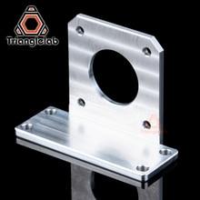 trianglelab Aluminium alloy BMG Bracket Support  Nema17 Motor Mount for Extruder tian aero 3Dprinter