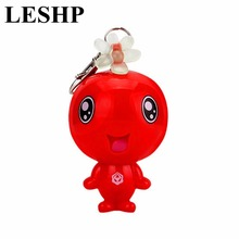 Women's anti-wolf device anti-wolf tools personal alarm for the elderly 120dB Super Loud Personal Safety Mini Cute Alarm Key