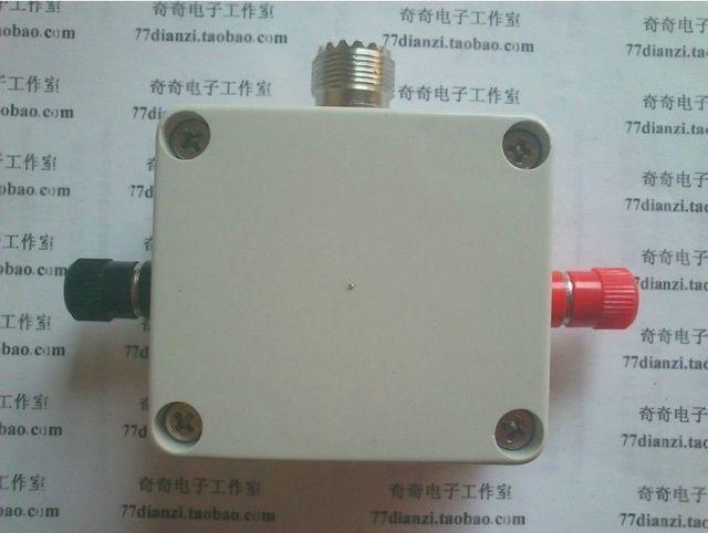 DYKB оборудование для ветчины, 1 30 МГц, коротковолновый радиоприемник Balun, наборы для самостоятельной сборки, несбалансированное преобразование магнитного равновесия, для работы с устройствами, которые могут работать с ними