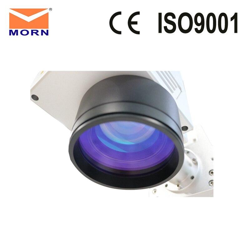 220V 30W MAX engraving machine for PVC engraving laser marking machine