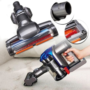 Image 3 - Top Sale Motorized Floor Head Brush Vacuum Cleaner For Dyson DC45 DC58 DC59 V6 DC62 61