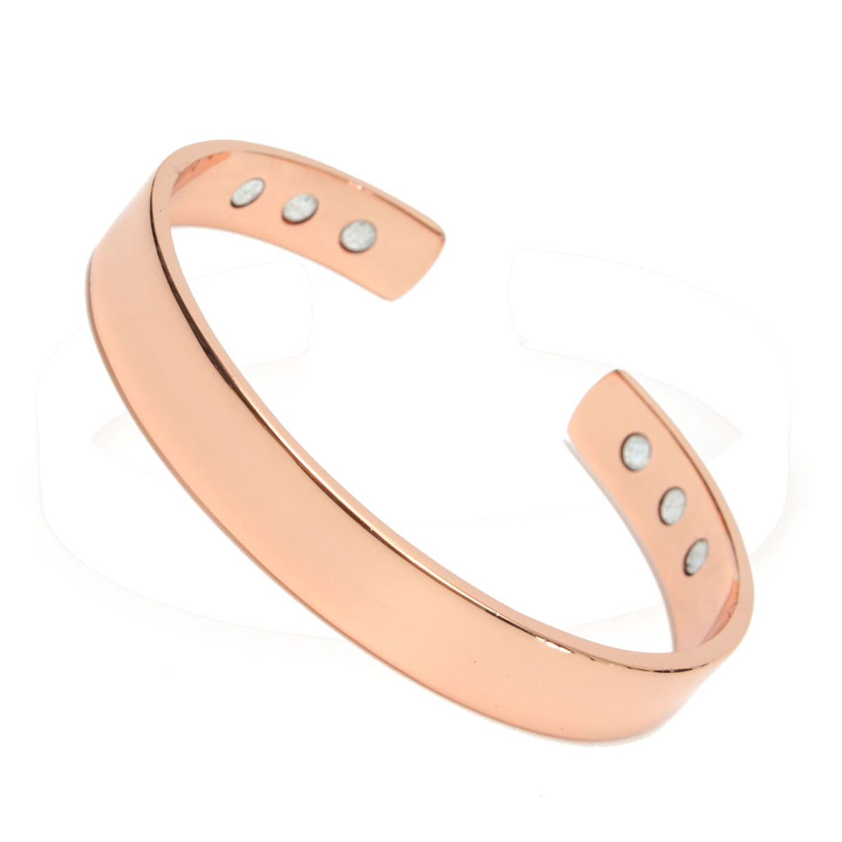 Copper Magnetic Wrist...