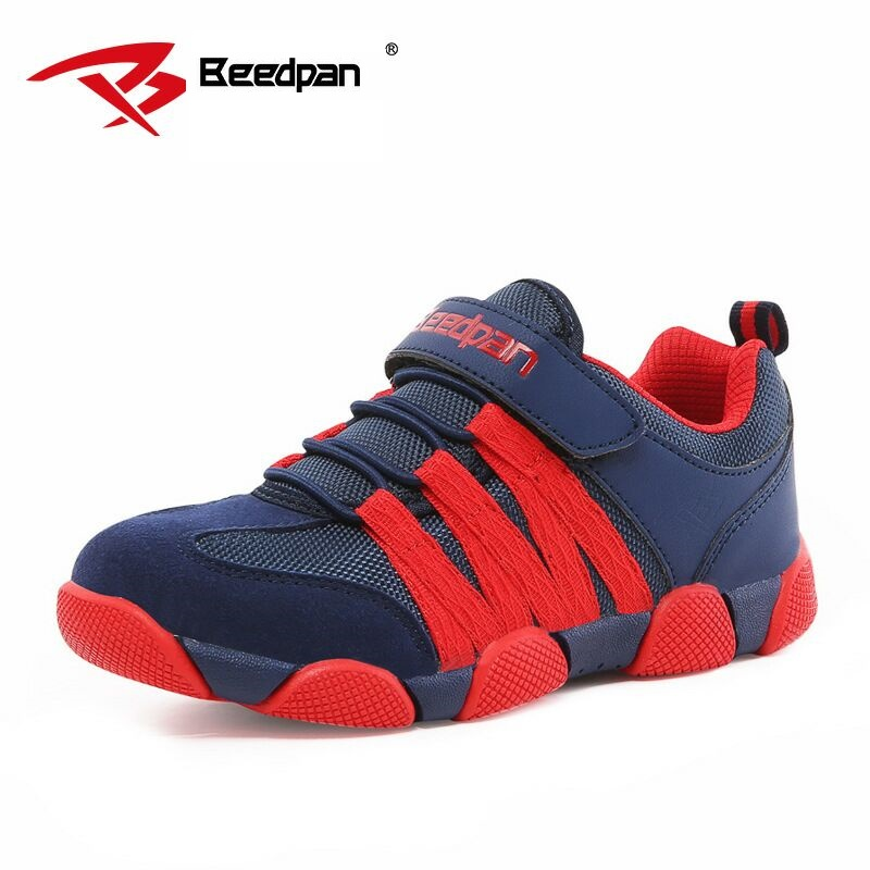 Boys Girls Running Trainers Infants New Kids Shockproof School Sports Shoes Size