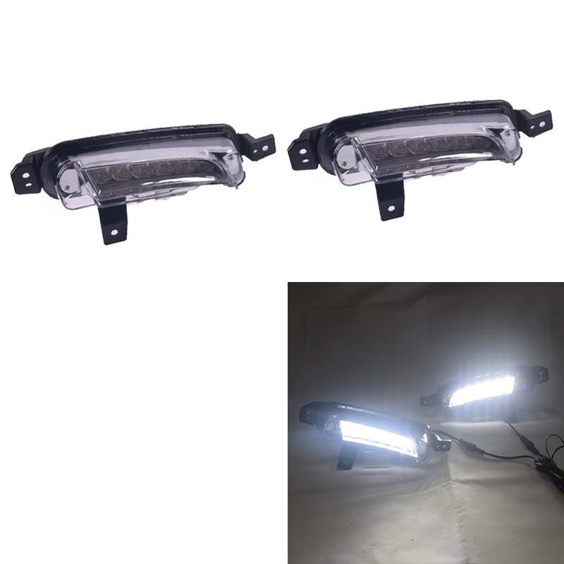 2Pcs Led Daytime Running Light For Suzuki Vitara 2015 2016 2017 2018 Turning Yellow Signal Relay Waterproof Car 12V Led Drl2Pcs Led Daytime Running Light For Suzuki Vitara 2015 2016 2017 2018 Turning Yellow Signal Relay Waterproof Car 12V Led Drl