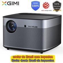 XGIMI H2 DLP проектор 1920×1080 Full HD затвора 3D Поддержка 4 K видео Android 5,1 Bluetooth Wifi Проектор для домашнего кинотеатра