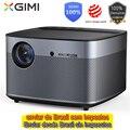 XGIMI H2 Proiettore DLP 1920x1080 Full HD Scatto 3D Supporto 4 K Video Android 5.1 Bluetooth Wifi di Casa theater Beamer