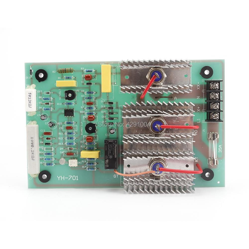AVR 701 PCB AVR701 PC Board Universal Generator Module Automatic Voltage Regulator with Factory Price
