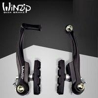 WiNZiP Mountain Bike V Caliper Brake Bike Accessories Aluminum Bicycle Brake Parts V Brake High Quality