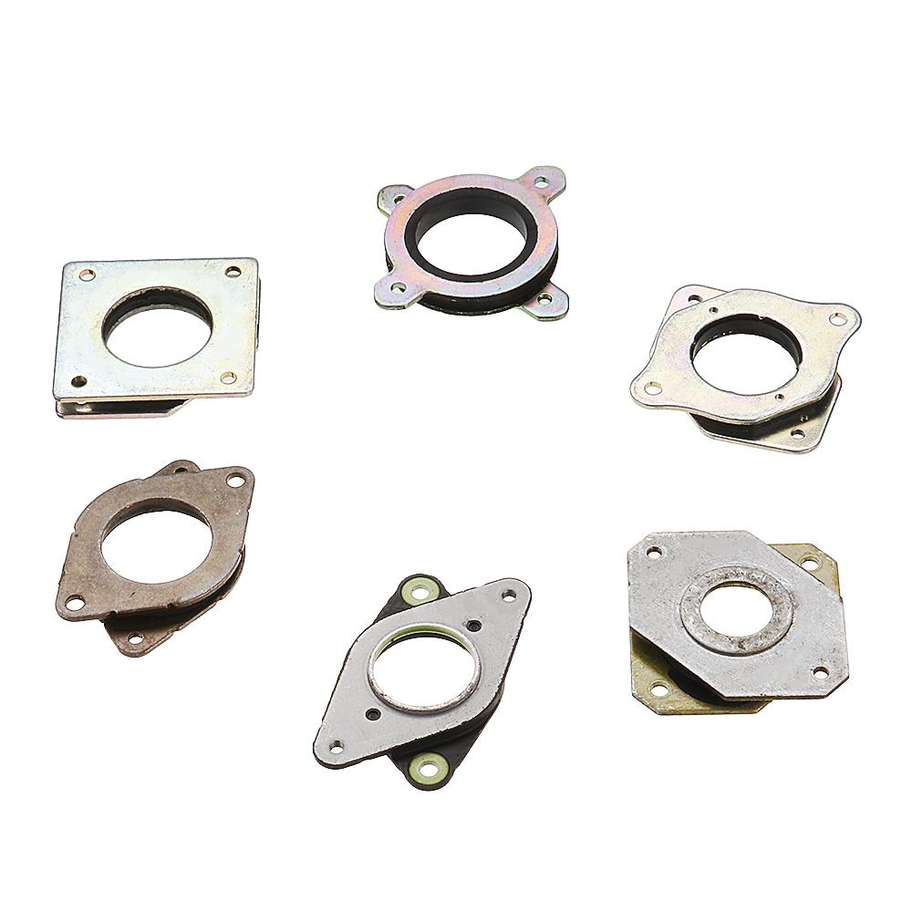 Persevering Shock Absorber Anti-vibration Damper Mount Bracket Washer For Nema17 42mm Stepper Motor 3d Printer Accessories New Let Our Commodities Go To The World Home Improvement Motors & Parts
