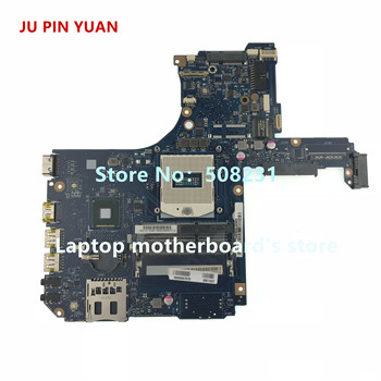 JU PIN YUAN H000067070 mainboard For Toshiba Satellite S55 S55T-A laptop motherboard socket PGA 947 HM86 DDR3L