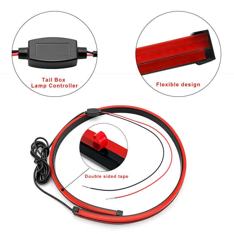 Car Led Signals Brake Lamp Warning Lights For Ford Focus 3 2 1 Fiesta Mondeo Mk4
