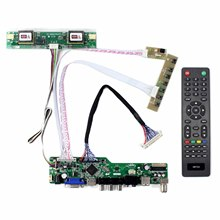 Плата драйвера T.V56.03, работает для M215H1 L01/L02 M215HW01 V2/V5/V7/cvc/TLD1 /TLE1/V5/V7/V7/V7/VC/TLD1 /TLE1/SLD1/SLD1