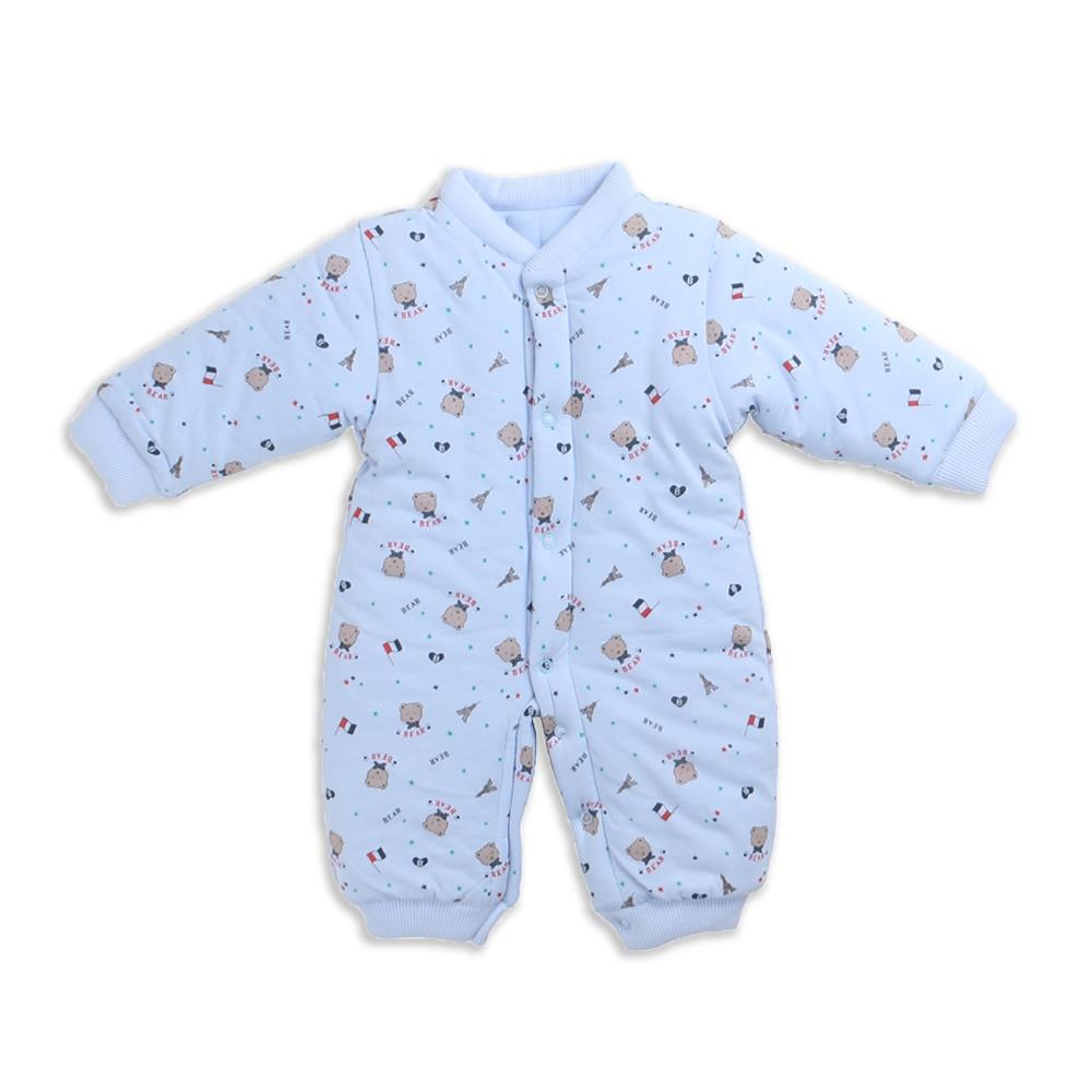 아기 0-9 개월 유아 의류 아기 소년 소녀 유아 가을 - 아기 의류
