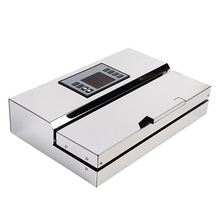 ITOP Food Vacuum Packaging Machine Vacuum Sealer With Vacuum Bags Commercial Vacuum Packer 220V-240V Ship From Germany
