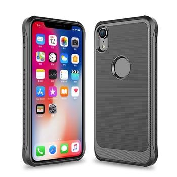 Soft TPU iPhone XR Case
