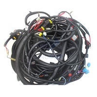 EX220-2 External Wiring Harness 0001066 4296408 for Hitachi Excavator Wire Cable  3 month warranty